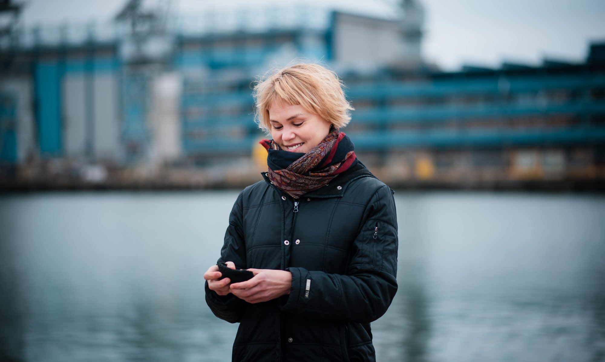 Jenni Karjalainen #234